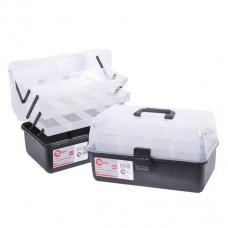 Ящик для инструмента 14.5 365*215*200мм Intertool BX-6114