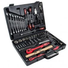Профессиональный набор инструмента 72ед Intertool ET-6073