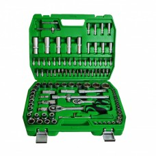Набор инструментов Intertool 108 единиц ET-6108SP