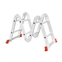 Лестницы алюминиевые (2)