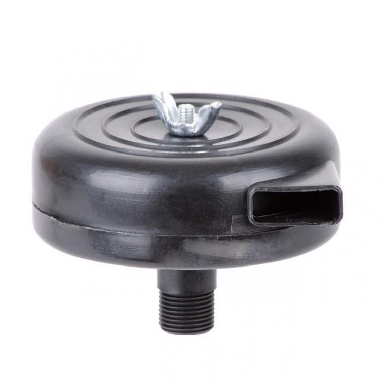 Фильтр воздушный круглый (фильтрующий элемент - паралон) 3/8 - PAtools 12H