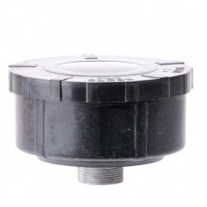 Воздушный фильтр пластиковый корпус (сменным фильтрующим элементом) М32 PAtools (7286)
