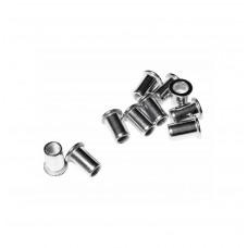 Заклепка 8 мм (упаковка 10 шт) JTC  Артикул: 5822-N8 JTC