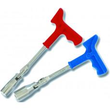 Ключ свечной 16 мм, с ручкой Kingroy 5512