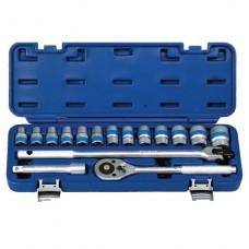 Набор инструмента 16 единиц Kingroy 7393