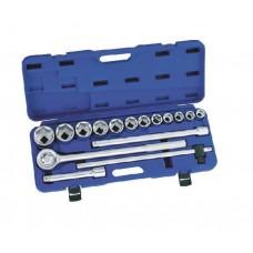 Набор инструмента 16 единиц Kingroy 7394