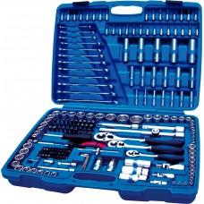 Набор инструмента 215 единиц Kingroy 8671