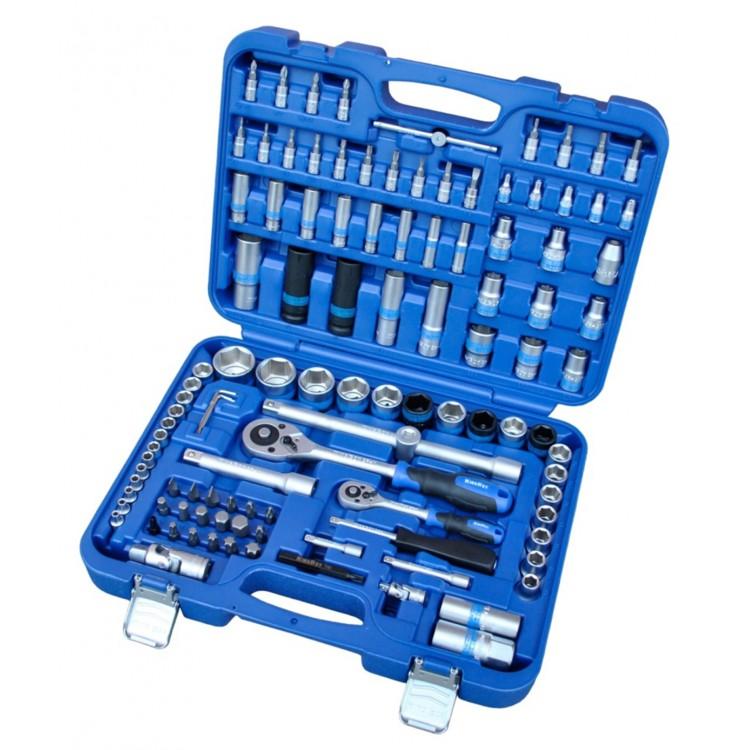 Набор инструментов 110 предметов Kingroy 9990