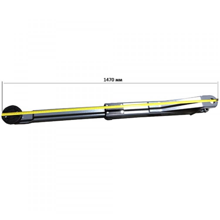 Лапа для подъемника удлиненная (860-1380мм) Launch 201020561