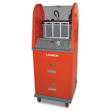 Установка для диагностики и чистки форсунок CNC-601A