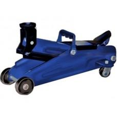 Домкрат гидравлический подкатной 2т 130 - 295 мм