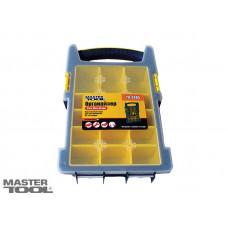 Органайзер 15 секций 210х338х62 мм
