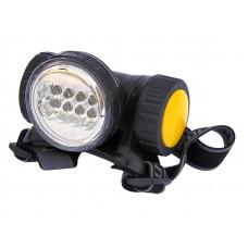 Фонарик электрический 8-диодный LED 94-0816T
