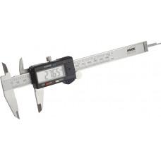 Штангенциркуль с электр.отчетом 150мм/0,01мм 15-240