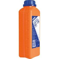Масло компрессорное КС-19, 1 литр Miol 81-210