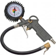 Пистолет для подкачки колёс Miol 81-520