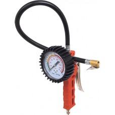 Пневмопистолет для накачивания колес грузувых машин PREMIUM Miol 81-530