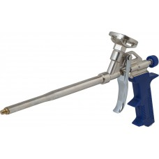 Пистолет для полиуретановой пены 1,8 мм Miol 81-681