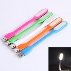 Мини USB LED подсветка для ноутбука, компьютера US-2501