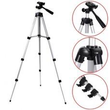 Штатив для камеры и телефона с держателем