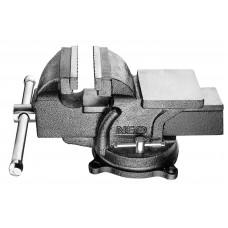 Тиски слесарные, 200 мм, 20 кг