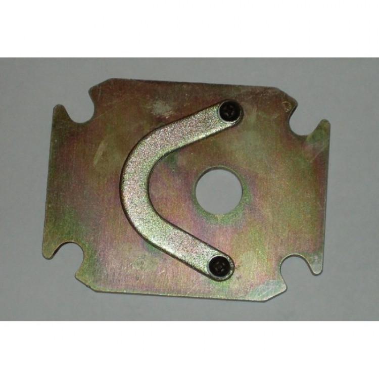 Пластина с подковообразным клапаном PAtools КомпПодкова