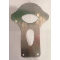 Лепестковый клапан под головку цилиндра (фигурный) PAtools 16C6