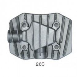 Головка блока цилиндра компрессора (7)