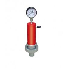 Цилиндр для пресса гидравлический с манометром 10 т Profline 97310