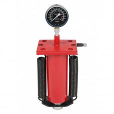 Цилиндр гидравлический для пресса с манометром 50 тонн PAtools 97330