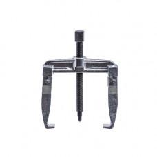 Съёмник двухзахватный рельс №5 160х170мм Chrome vanadium Стандарт SK2R5