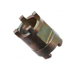 Ключ для разборки стоек ВАЗ 2108-2109 под ключ (цементированный)  (Харьков) СНГ КОРОН08КЛ