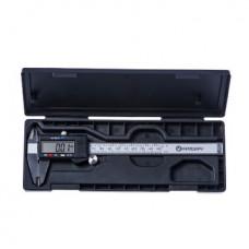 Штангенциркуль цифровой, 150мм  Стандарт DVC0115