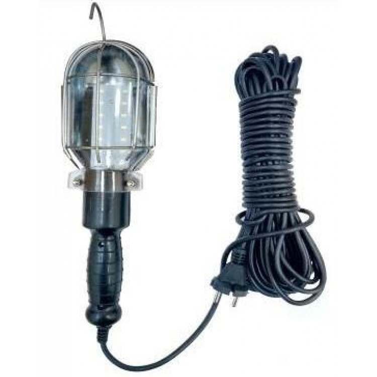 Переноска гаражная светодиодная 15м Стандарт PGS-15M