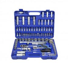 Набор инструмента  94 единицы 6-гранный Стандарт ST-0094-6