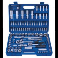 Набор инструмента  1/4 &1/2  108 единиц (12-гр.) Стандарт ST-0108-12