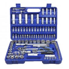 Набор инструмента 108 единиц 6-ти гранный Стандарт ST-0108-6