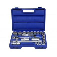 Набор инструмента 1/2 26 единиц Стандарт ST-1226