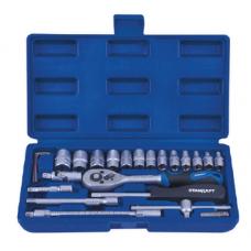 Набор инструмента 1/4 25 единиц Стандарт ST-1425