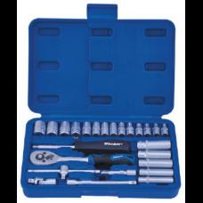 Набор инструмента 1/4 26 ед. Стандарт ST-1426