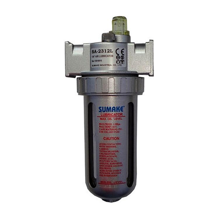 Лубрикатор 1/4 Sumake SA-2312L