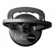Присоска вакуумная для стекла 30 кг (однозажимная) Sumake SC-9601A