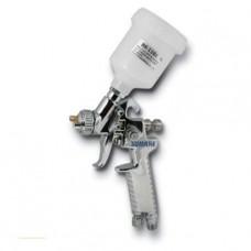 Краскопульт бачок 125 мл, сопло 0.8 мм (HVLP) Sumake SS-1101