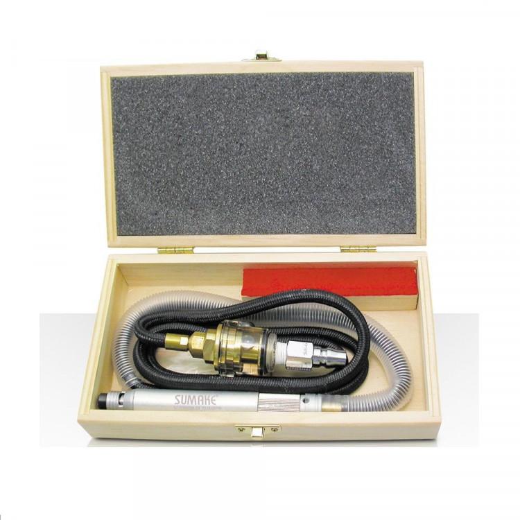 Прямая шлифмашинка 1/4  гровер 7 000 об/мин Sumake ST-3380M