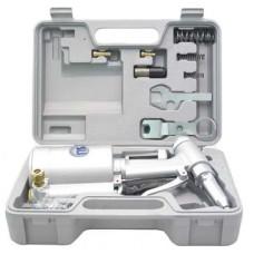 Заклепочник 3/16 пневмогидравлический c комплектом заклепок Sumake ST-6615K