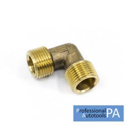 Уголок резьбовой для компрессора (6)