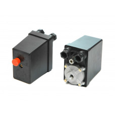 Автоматика для компрессора 380 вольт, 1 выход PAtools Авт1/380