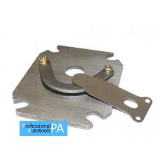 Подкова компрессора расстояние между центрами: 48*72 мм PAtools КомпПодкова-Яз1 (157-4263)