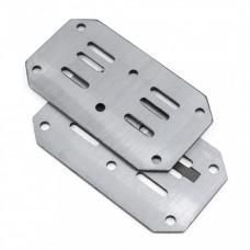 Клапанная пластина компрессора 55 мм (2 шт.) PAtools 15B1