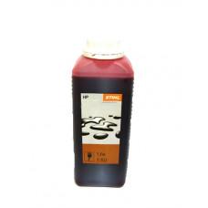 Масло для бензопил, Stihl 1 л оригинальное (2886)